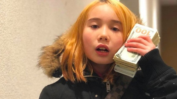9-year-old Instagram star Lil Tay's 'flexing' got her mom fired — that's only the beginning of her reign of terror