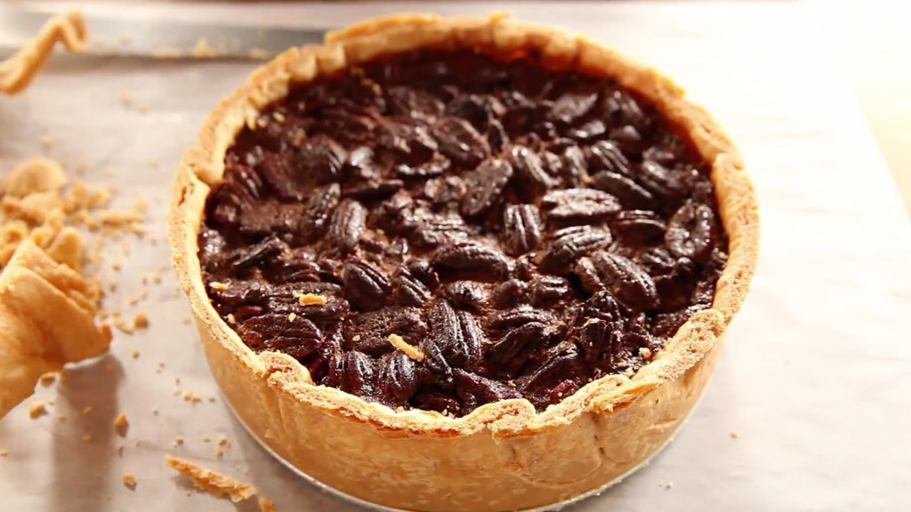 Techniques and Tricks for the Perfect Pecan Pie