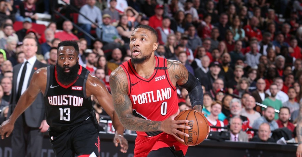 Portland Trail Blazers vs. Houston Rockets Preview