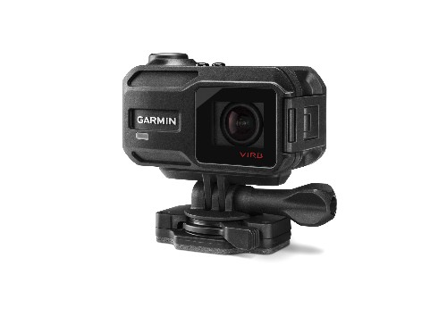 Garmin's new action cameras offer a rugged alternative to GoPro