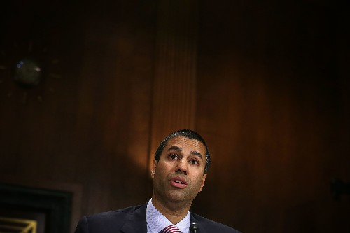 Ajit Pai is making the FCC more transparent — but only when it suits him