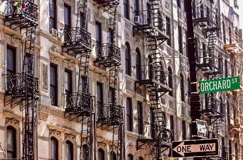 The Lower East Side is now a million-dollar neighborhood