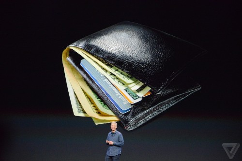 Apple Pay was this week's most revolutionary product