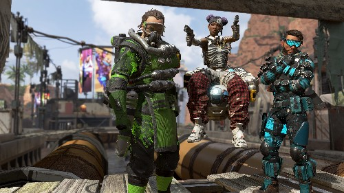 Apex Legends' season 1 patch adjusts the game's biggest hitboxes