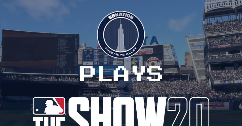 PSA Plays MLB The Show: Yankees get back to work after the All-Star break