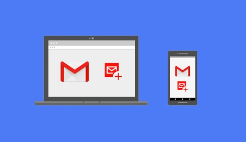 Google launches AMP support on Gmail for interactive emails