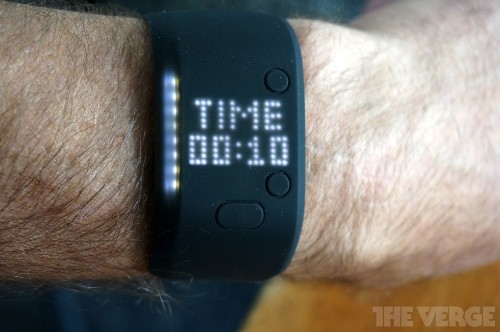 Adidas wants to put a personal trainer on your wrist with the Fit Smart