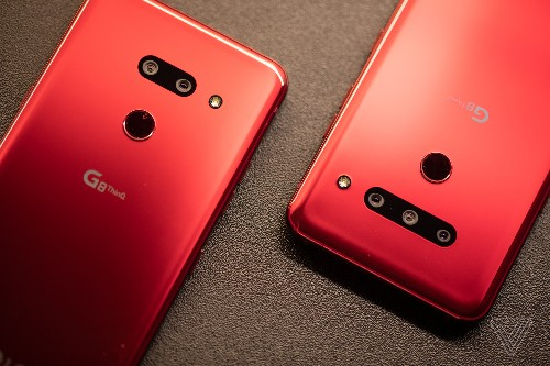 LG reportedly suspending production of phones in home country of Korea