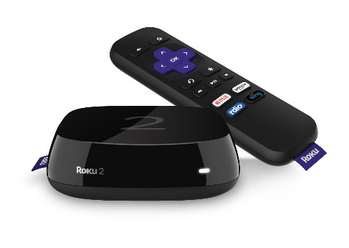 Roku 3 refreshed with voice search, but the new Roku 2 is an even better buy