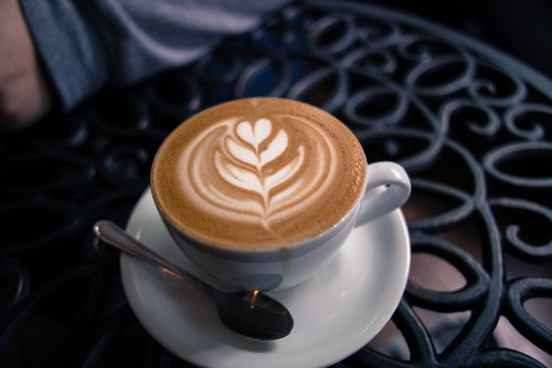 Here's why you're bouncing off the walls: the genetics of coffee consumption