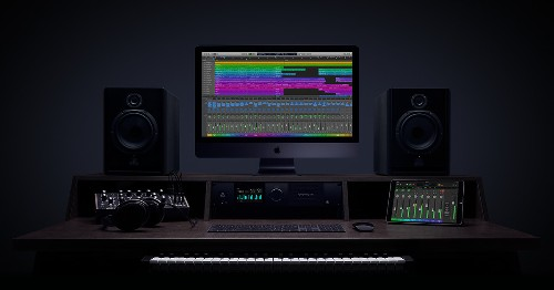 Logic Pro X's new update will automatically detect and mark tempo as you play