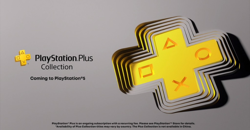Sony details how its PlayStation Plus Collection for PS5 will work