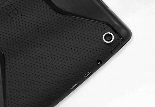 What is the Nvidia Tegra Tab?