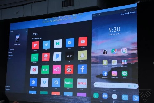Microsoft brings Android apps to Windows 10 with new screen mirroring beta