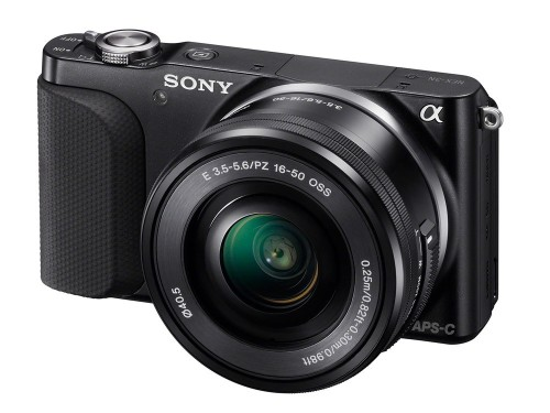 Sony prices A58 DSLR kit at $600 and NEX-3N kit at $500, the lowest price yet for NEX cameras