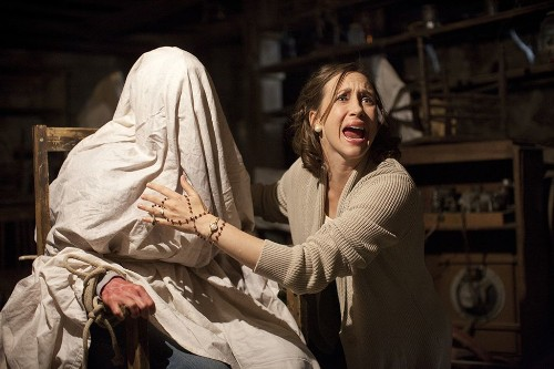 'The Conjuring' review: the return of true horror