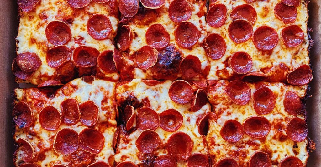 A Pizzeria From One of Portland's Top Bakers Opens This Week