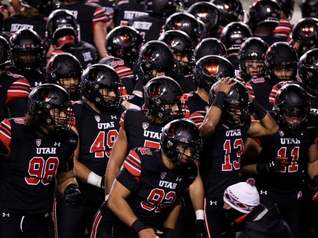 With Pac-12 South title virtually out of reach, what do the Utah Utes have left to gain from 2020 season?