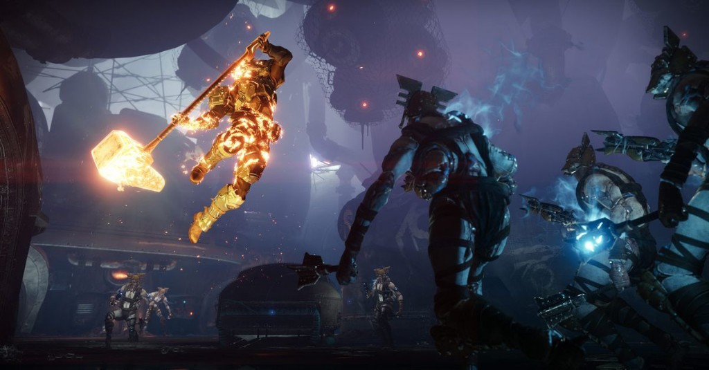 Bungie wants to retire Destiny 2's guns, and fans aren't happy