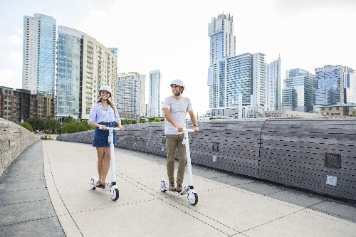 Unicorn is a $699 electric scooter from the co-creator of Tile