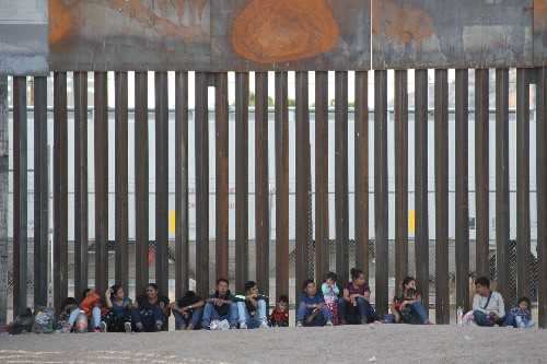 """I'm a Jewish historian. Yes, we should call border detention centers """"concentration camps."""""""