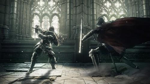 Dark Souls 3 hands-on: finding joy in a world that wants you dead