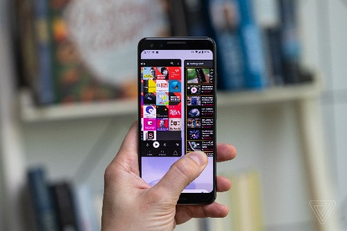 Android 10 review: works nice, if you can get it