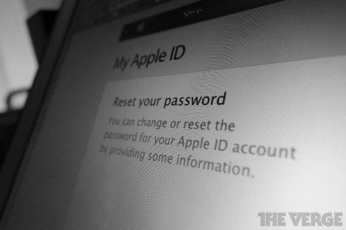 Password denied: when will Apple get serious about security?