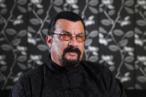 Steven Seagal settles with SEC over 2018 cryptocurrency promotion