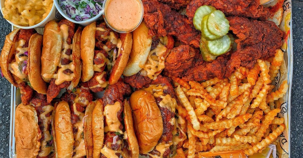 LA Chain Dave's Hot Chicken to Open in Chicago
