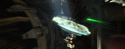 5 film techniques J.J. Abrams will use to showcase his Star Wars universe