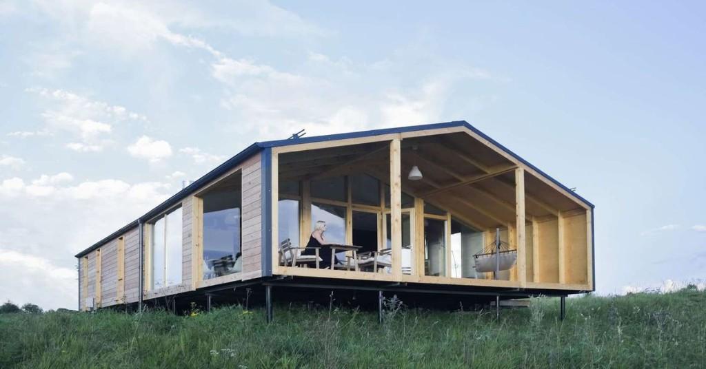 7 prefab homes that impressed us in 2016