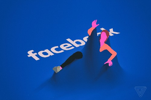 I tried leaving Facebook. I couldn't