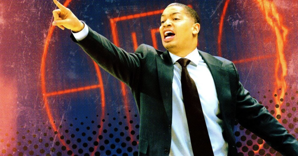 Ty Lue Picked the One Job With Higher Stakes Than Coaching LeBron