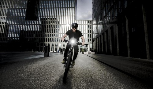System that limits e-bike speeds will be tested on Dutch roads