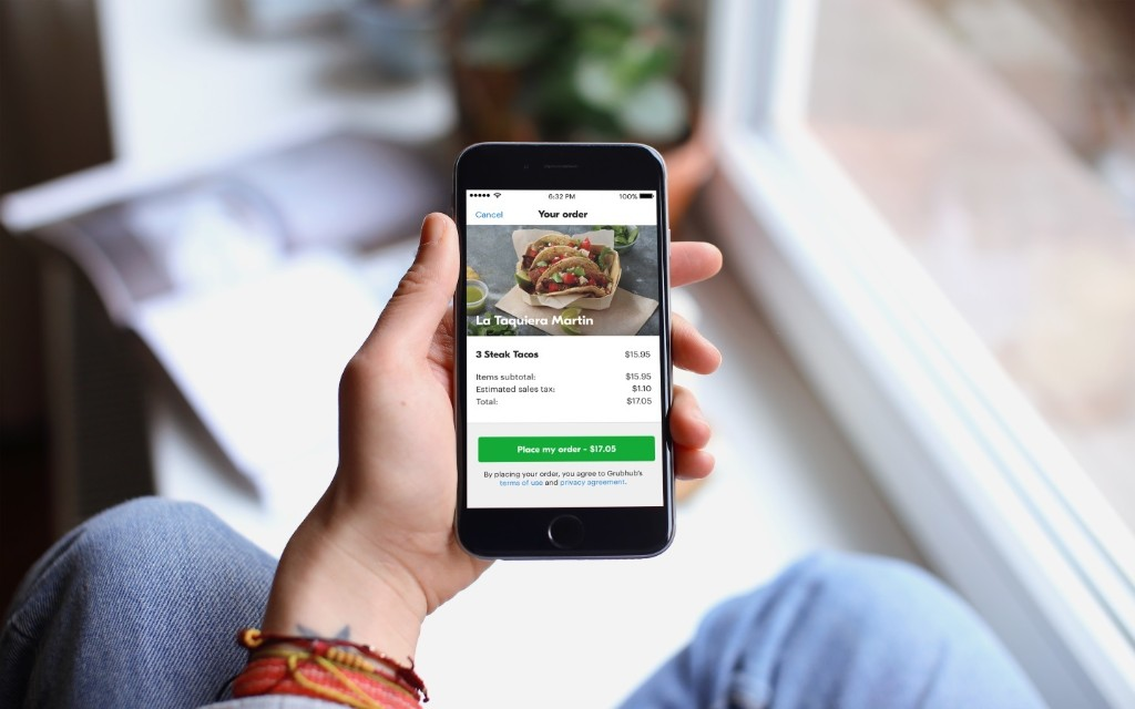 Grubhub is using thousands of fake websites to upcharge commission fees from real businesses