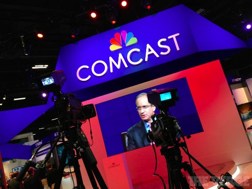 At the Cable Show, an industry fights cord-cutting with technology