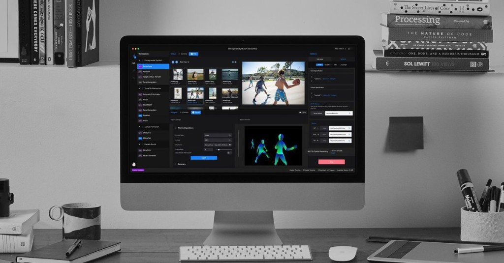 Creators now have an easy way to incorporate AI into their workflow