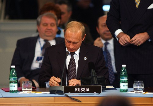 Putin's controversial news agency merger tightens grip on Russian media