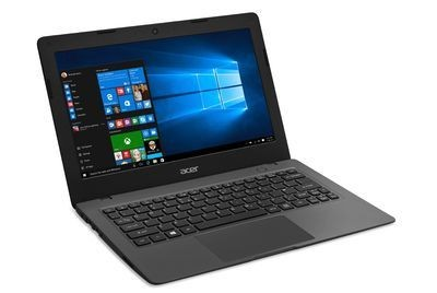 Acer's Cloudbooks are Chromebooks with Windows 10