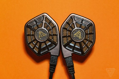 Audeze iSine 20 review: you've never seen or heard headphones like these before