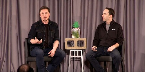 The biggest news from Elon Musk's Boring Company meeting in LA