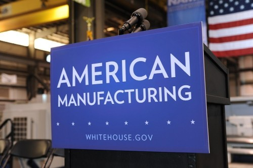 White House looks to 3D printing with $200 million plan for military, energy manufacturing