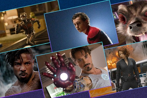 The greatest moments in the MCU