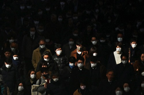 United Airlines suspends routes to Japan amid rising coronavirus fears