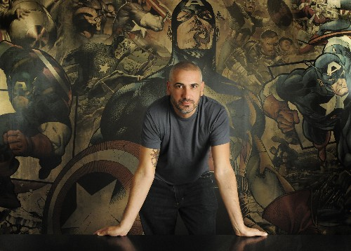 Everything you know about Marvel Comics is about to change