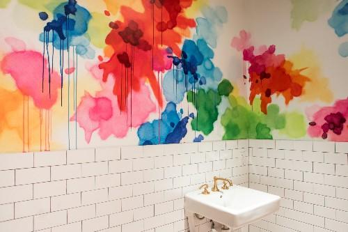 San Francisco's 11 Best Restaurant Bathrooms