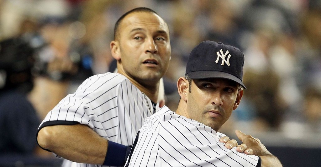 This Day in Yankees History: Jeter and Posada combine for franchise mark
