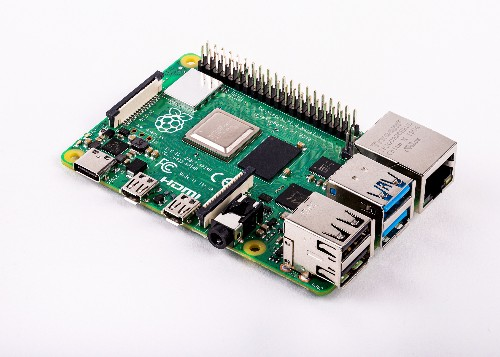 The Raspberry Pi Foundation messed up its first USB-C device