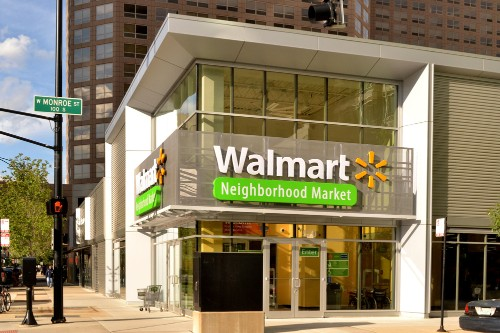 Walmart plots a low-price takeover of the organic food market